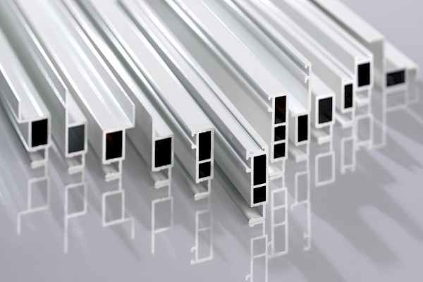 POWDER-COATED ALUMINIUM